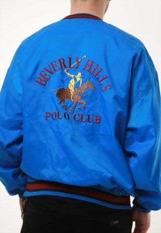 VINTAGE OLDSCHOOL BAVERLY HILLS POLO CLUB SWEATSHIRT 14538