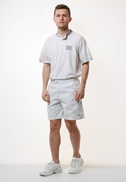 90s Vintage Reebok Sports Summer Shorts 13818