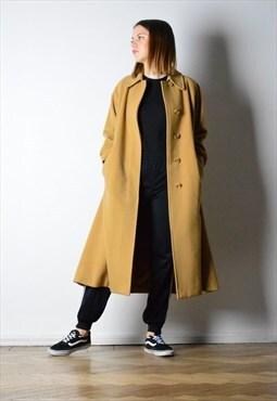 Vintage 90s Burberrys Coat