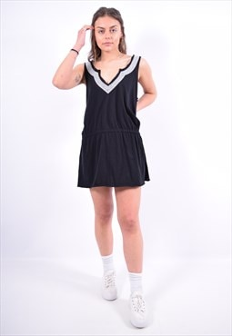 Vintage Converse Sundress Black