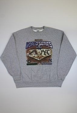 Lee Sport MLB World Series Sweatshirt
