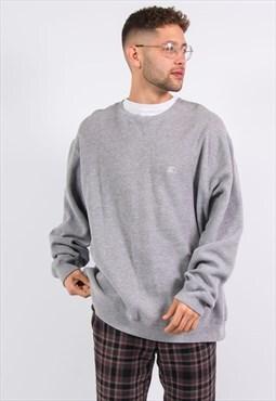90'S Starter Grey Sweatshirt