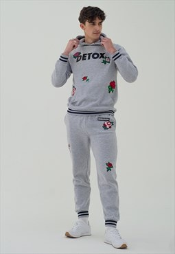 Detox Hooded Tracksuit