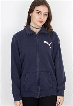 Vintage puma jacket /CGBP010