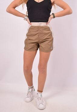 Vintage Nike High Waist Shorts Brown