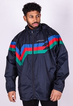Vintage Adidas Windbreaker Jacket J4099