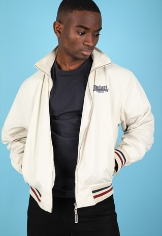 VINTAGE LONSDALE HARRINGTON JACKET NJ435