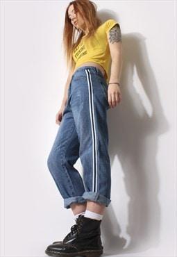 Speedy High waisted MOM Jeans