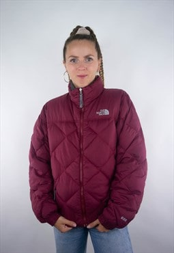 Vintage The North Face 600 Winter Puffer Jacket