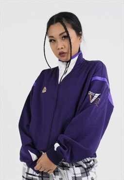 KAPPA Vintage Tracksuit sports  Top  / zip up
