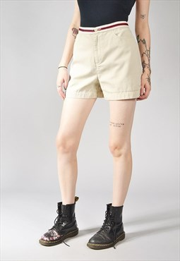 Vintage Dockers Chino Shorts Cream