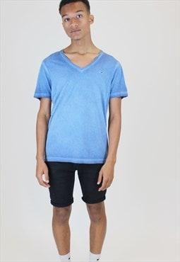 Tommy Hilfiger Vintage T-Shirt Blue
