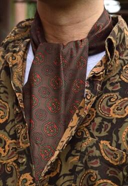 Vintage Tootal Scarf / Cravat