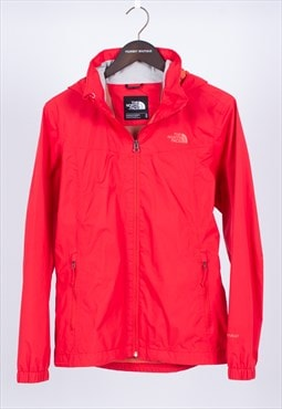Vintage Red Windbreaker Jacket The North Face .