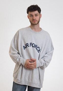 Vintage Air Force Sweatshirt