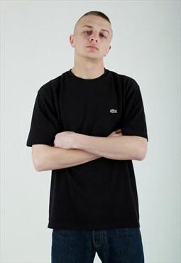 90s Lacoste sport pique cotton tshirt