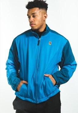 Vintage 80s Nike Sport Jacket / S2044