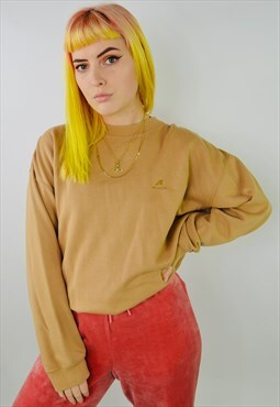 Vintage Lee Cooper Embroidered Sweatshirt