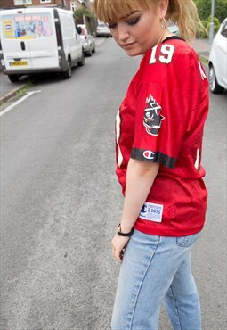 Vintage Tampa Bay Buccaneers American Football NFL Jersey