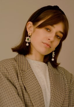 The Vivi Earring