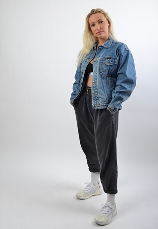 90S WRANGLER DENIM JACKETGDF1944