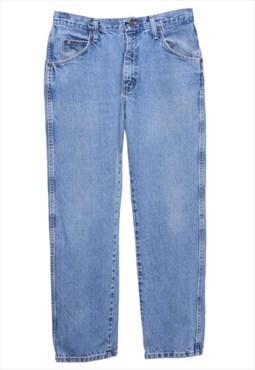 1990s Straight Leg Wrangler Jeans - W32