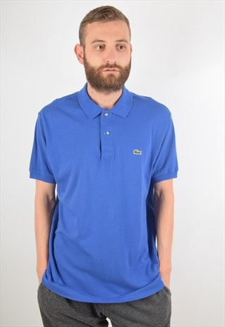 VINTAGE LACOSTE POLO T-SHIRT (1527)