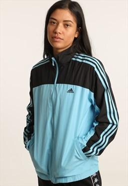 Vintage Adidas Lightweight Jacket