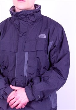 Vintage The North Face Jacket in Black