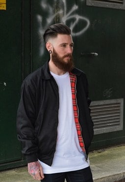 harrington jacket bomber jacket coat