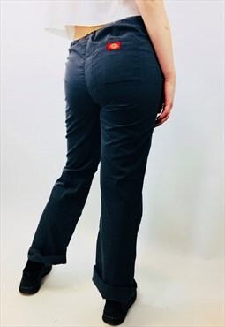 Vintage Dickies Draw String Trousers
