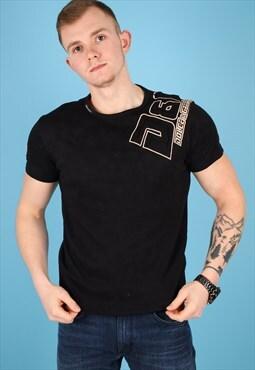Vintage Dolce & Gabbana T-Shirt in Black NT11
