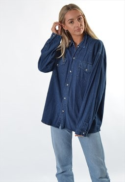Levi's Denim Shirt GRL3768