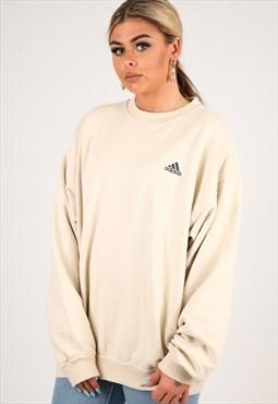 Vintage Adidas Sweatshirt NSW230