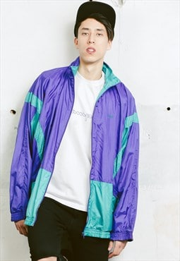 Vintage 90s Shell Jacket