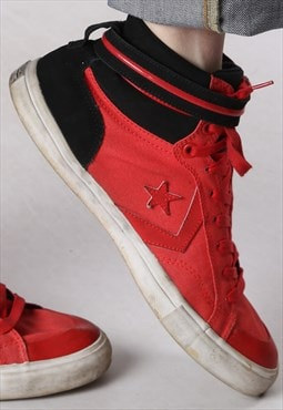 Converse Hi Tops trainers UK 11.5. EUR 46  (AB2O)