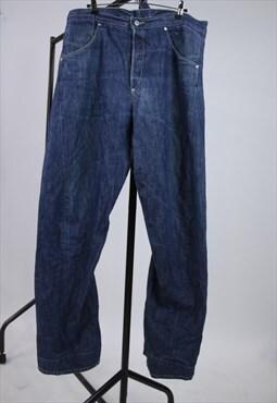 Vintage 90s Levi's Denim Jeans