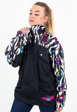 Vintage Shell Jacket J1141