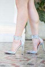 Lexy Oriental High Heels