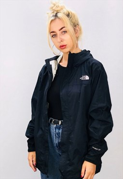 Vintage The North Face Hyvent Waterproof Jacket