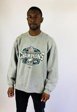 Reebok Classic Philadelphia Eagles Sweatshirt