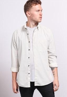 Vintage Corduroy Cord Shirt