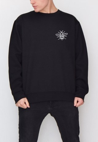 BLACK BEE SWEATSHIRT