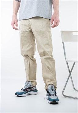 Vintage C.P. Company Basic Classic Trousers Pants