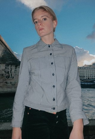 PARIS - TAILOR JACKET