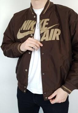 Nike - Brown Jacket (L)