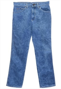 1990s Medium Wash Lee Jeans - W32