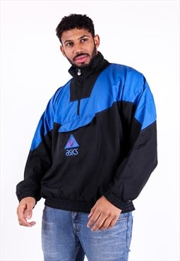 Vintage Asics Windbreaker Jacket J3561
