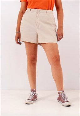 Vintage Lee Casuals Shorts Beige