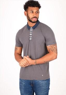 Vintage Boss Polo T-Shirt NT724